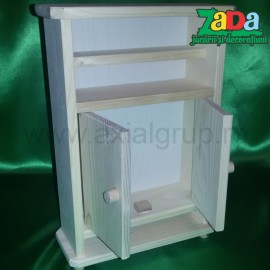 Mobilier baie, set mare